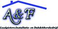 Loodgieters- en Dakdekkersbedrijf A&F